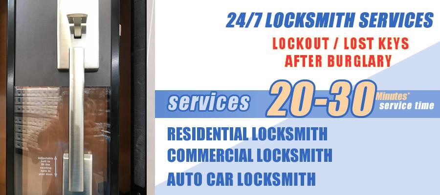 Chamblee Locksmith Services