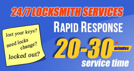 Your local locksmith services in Chamblee